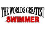 The World's Greatest Swimmer