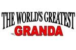 The World's Greatest Granda