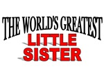 The World's Greatest Little Sister