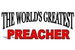 The World's Greatest Preacher