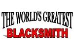 The World's Greatest Blacksmith