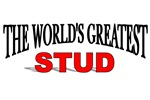 The World's Greatest Stud