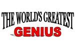 The World's Greatest Genius