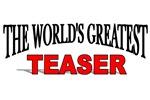 The World's Greatest Teaser