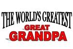 The World's Greatest Great Grandpa