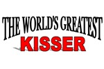 The World's Greatest Kisser