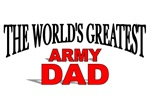 The World's Greatest Army Dad