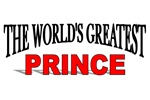 The World's Greatest Prince