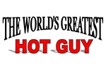 The World's Greatest Hot Guy
