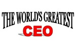 The World's Greatest CEO