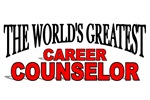 The World's Greatest Career Counselor