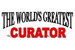 The World's Greatest Curator