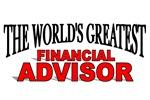 The World's Greatest Financial Advisor