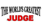 The World's Greatest Judge