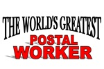The World's Greatest Postal Worker