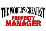 The World's Greatest Property Manager