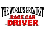 The World's Greatest Race Car Driver