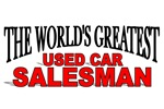The World's Greatest Used Car Salesman