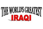 The World's Greatest Iraqi