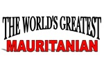The World's Greatest Mauritanian