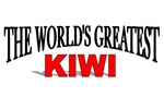 The World's Greatest Kiwi