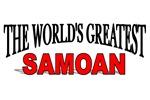 The World's Greatest Samoan