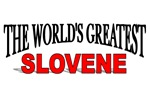 The World's Greatest Slovene