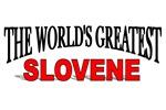 The World's Greatest Slovene