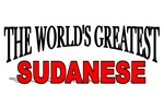 The World's Greatest Sudanese