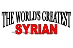 The World's Greatest Syrian