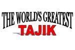 The World's Greatest Tajik
