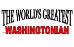 The World's Greatest Washingtonian