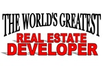 The World's Greatest Real Estate Developer