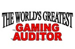 The World's Greatest Gaming Auditor