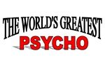 The World's Greatest Psycho