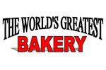 The World's Greatest Bakery