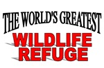 The World's Greatest Wildlife Refuge