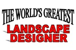 The World's Greatest Landscape Designer