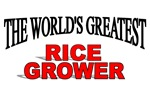 The World's Greatest Rice Grower