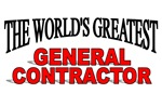 The World's Greatest General Contractor