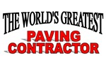 The World's Greatest Paving Contractor
