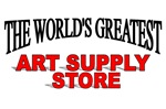 The World's Greatest Art Supply Store