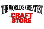 The World's Greatest Craft Store