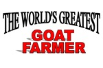 The World's Greatest Goat Farmer