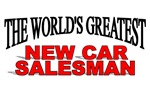 The World's Greatest New Car Salesman