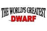 The World's Greatest Dwarf