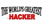 The World's Greatest Hacker