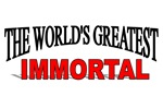 The World's Greatest Immortal