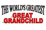 The World's Greatest Great Grandchild