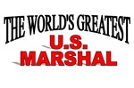 The World's Greatest U.S. Marshal